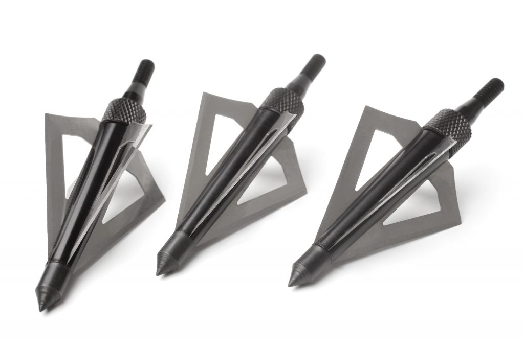 What Should Be Used to Screw on Broadheads?