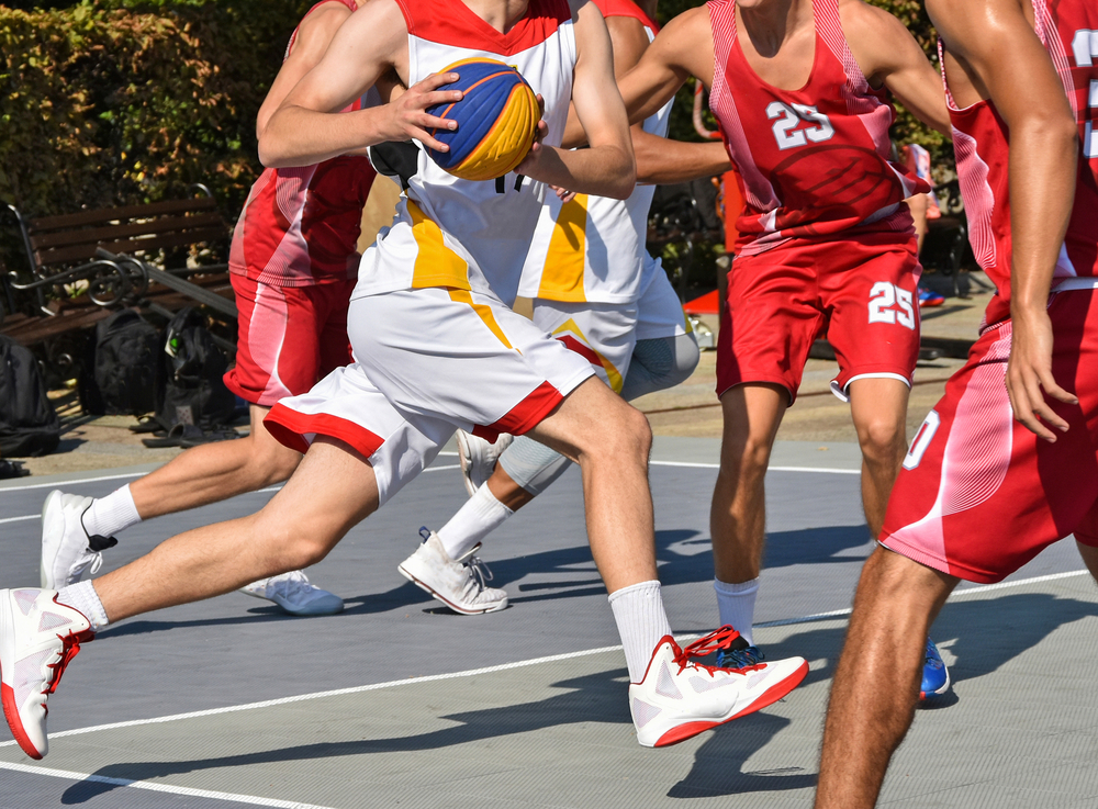 Best Basketball Shoes for Outdoor