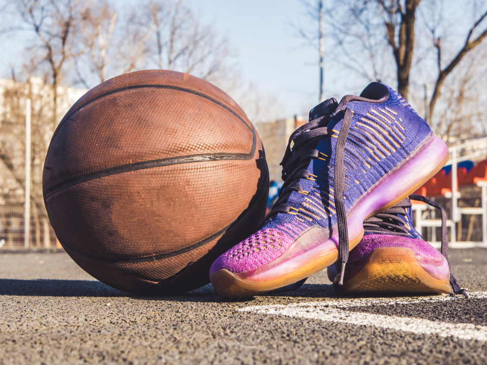 Choosing the Best Basketball Shoes