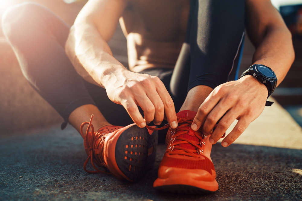 How to Choose the Best Running Shoes for Bad Knees