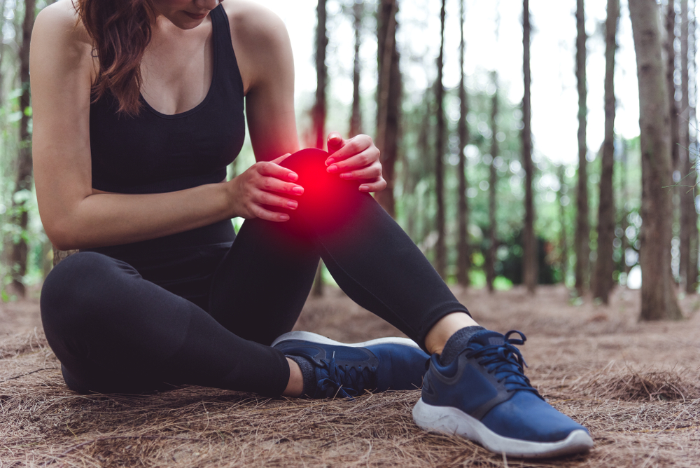 The Importance of having the Best Running Shoes for Bad Knees