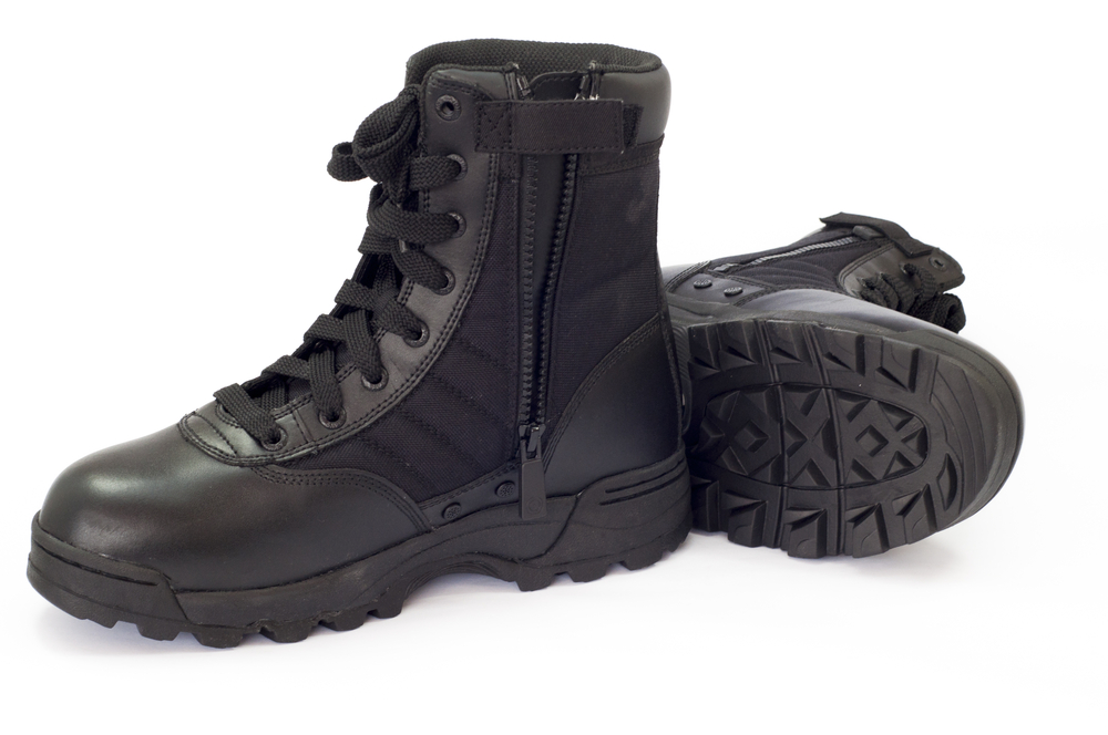 How to Choose the best tactical boots
