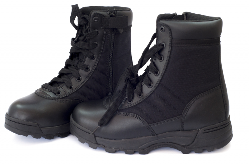 63318ac58c9 Best Tactical Boots 2018 – Buyer's Guide - Outside BuzZ