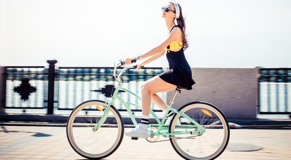 686ac86b428 A Comprehensive Review of the Best Hybrid Bike for Women in 2019 ...