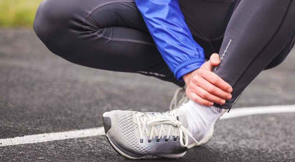 How to Choose the Best Running Shoes for Supination