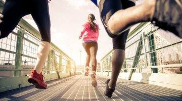 Tips to Prevent Running Injuries