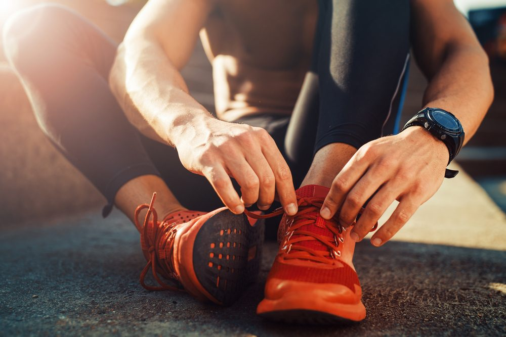 How to choose the Best Running Shoes for Men