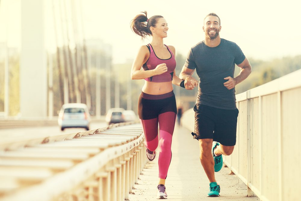 Benefits Of Using the Right Running Shoes