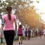 The 10 Essential Tips For Walking In the Summer