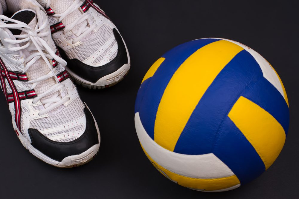 How to Choose the Best Volleyball Shoes