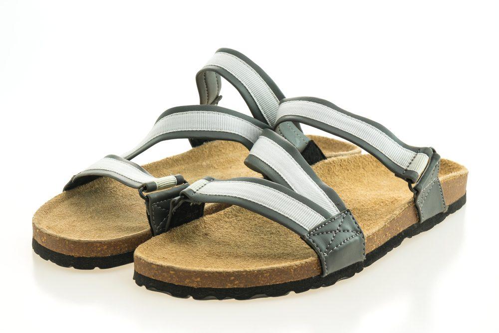 choosing the best walking sandals for women