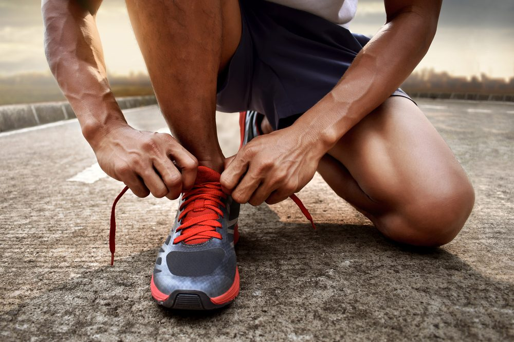 Choosing the Best Running Shoes for Shin Splints