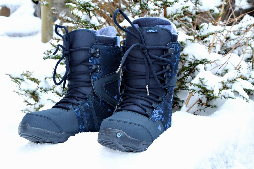 Choosing the Best Snowboard Boots