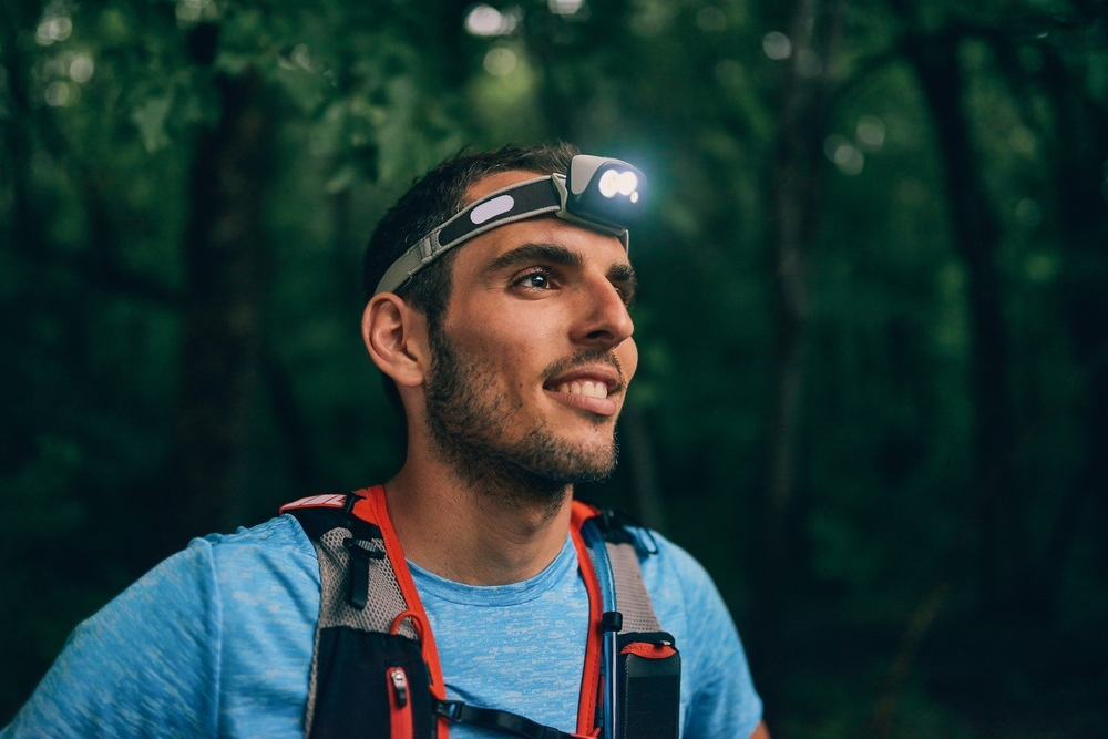 How to Choose the Best Running Headlamp