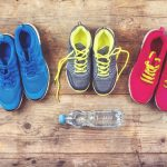 5 Major Differences Between Running Shoes Vs Training Shoes