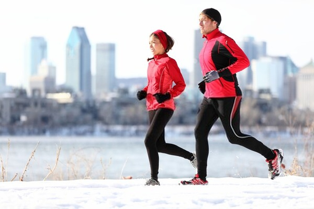 Best Running Shoes for Ice and Snow