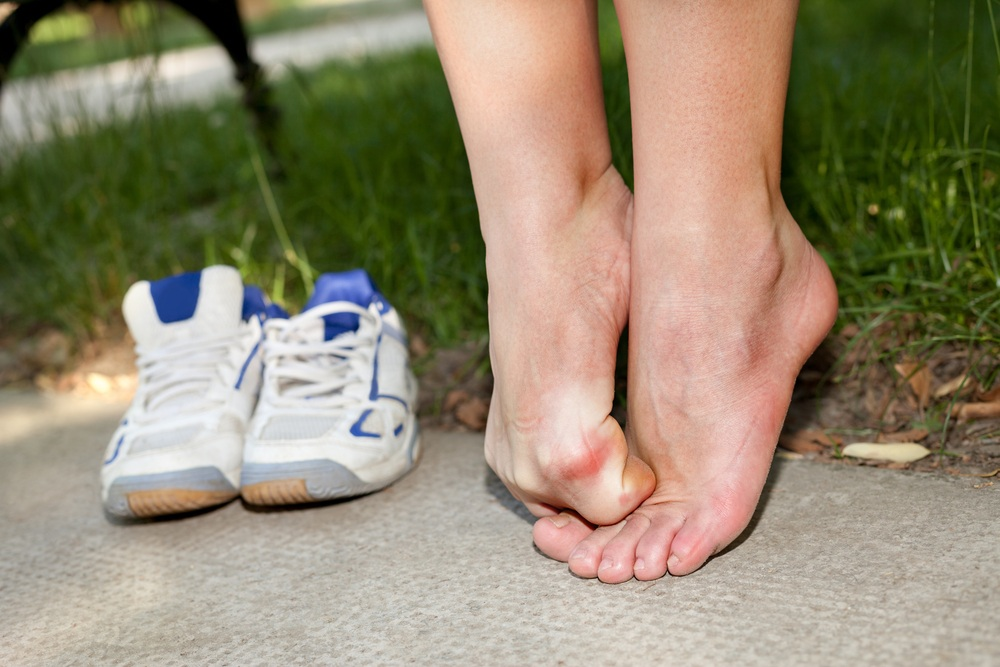How to Choose the Best Running Shoes for Bunions
