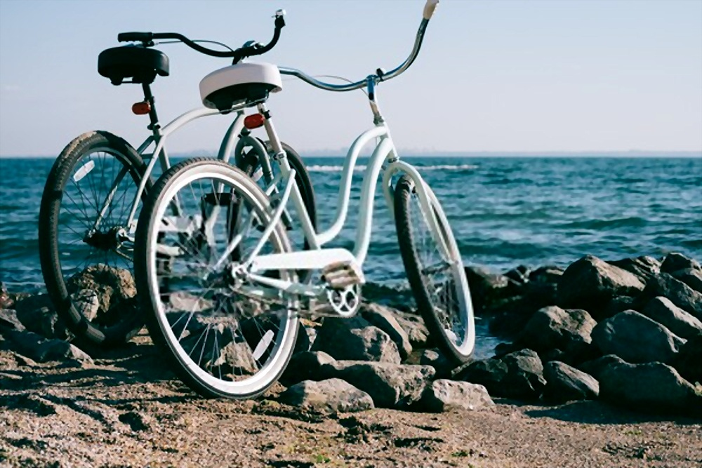 Types of Cruiser Bikes