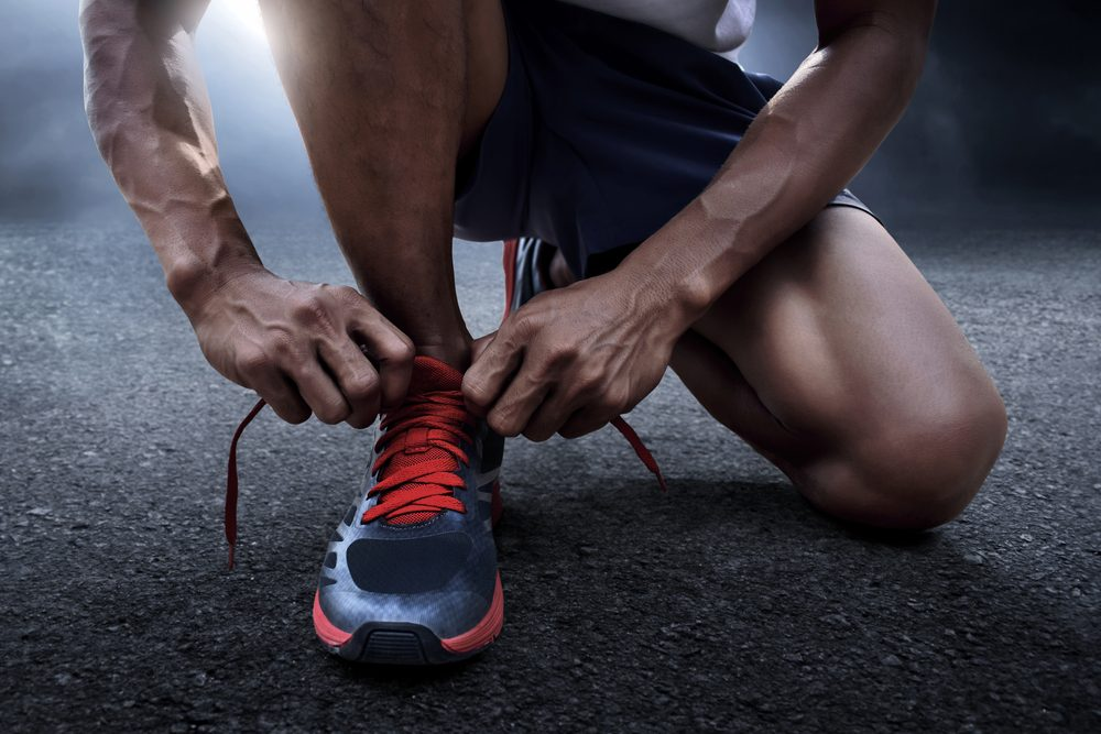 How to Choose the Best Running Shoes for Achilles Tendonitis