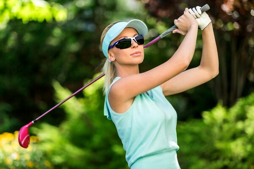 best golf sunglasses