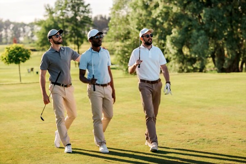 How to choose Best Golf Sunglasses